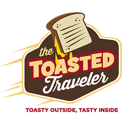 The Toasted Traveler